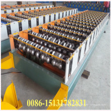 Dx CE & New Condition Roof Sheet Making Machine