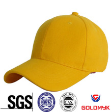 Custom Promotional Blank Cap in Cotton Fabric