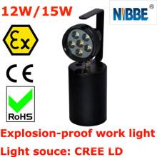 Atex Explosionproof LED Work Light