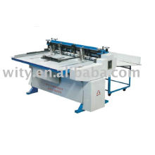 Paperboard Cutting Machine (new arrival ,independent feeding,variable frequency)