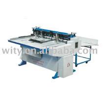 Máquina de corte do cartão (chegada nova, alimentação independente, freqüência variável)