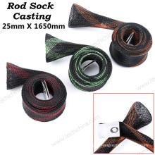 Nouveau outil de pêche Casting Rod Sock
