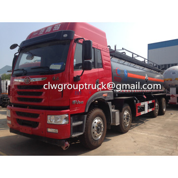 CLW GROUP TRUCK Liquid Supply Vehicle