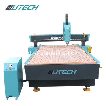 Papan busa pvc cutting cnc router mesin