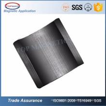 TOPMAG Black permanent Ferrite Magnet 1000w Ferrit Wechselrichter Transformatoren