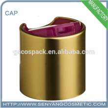 High-End-Luxus qualifizierte Haustier Flasche Caps Metall Flasche Caps