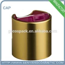 high-end luxury qualified pet bottle caps metal bottle caps