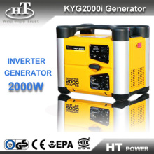 Digitaler Inverter Generator