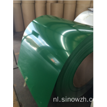Pre-painted Galvanized Steel Coil voor Export