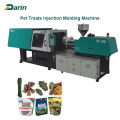 Mesin Injection Molding dari Fresh Dog Treats