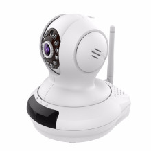 Night Vision WiFi Baby Monitor Wireless Security Camera