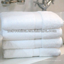 Hot selling direct factory made deluxe wholesale 100% cotton white beauty salon towel