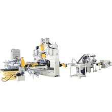 Can lids SOT Easy open end production line
