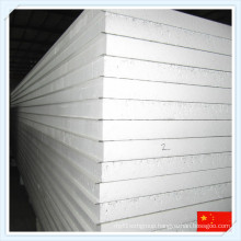 China Economical Fireproof EPS Sandwich Panel for Wall