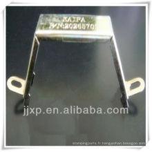 Estampillage en métal zingué de Jiujiang, en Chine