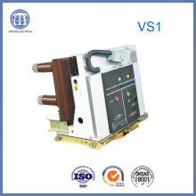 Vf Serie 12kv de alto voltaje Vcb interior con poste de montaje