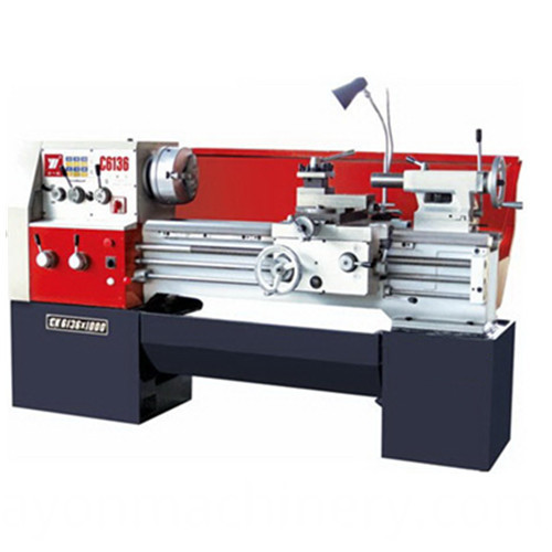 New Lathe Machine With Gap Bed