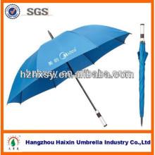 Vente chaude parapluie de Golf Storm promotion extérieure