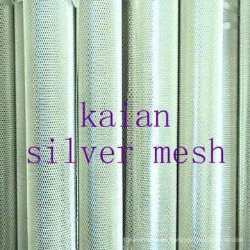 Hebei Anping KAIAN .9999 20 malla de malla de alambre de plata ---- 30 años de fábrica
