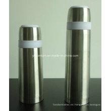 500ml botellas de agua de Thermos doble pared