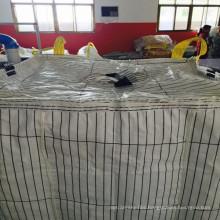Conductive Jumbo Bag/ bulk container liner bag/fibc bag with Baffle/water-proof super sacks/big bags