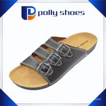 Wholesale Fashionable Men Cork Slipper 2016