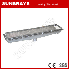 Gas Heater Parts for Fruit Drying Machine