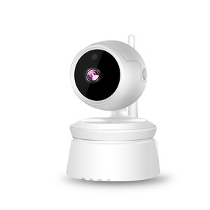 P2P Network HD Video Wireless Security Cameras