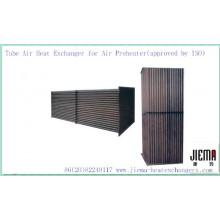 Precalentador de aire del intercambiador de calor de aire de tubo (SG-65-40-5000)