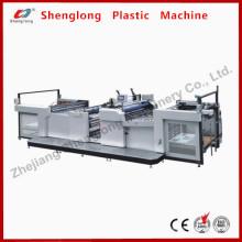 SL-1100A Machine de laminage de film thermique en papier automatique CE Standard