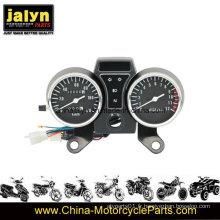 Compteur de vitesse de moto adapté pour Akt125