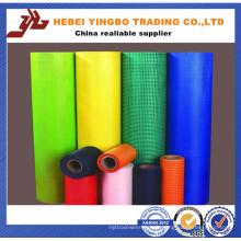Maille de fibre de verre de renforcement de 1.2m x 25m avec le bas prix