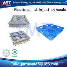 customized high precision plastic pallet injection high quality mold manufacturer
