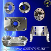 20 años de experiencia de fábrica de mecanizado CNC de precisión personalizada