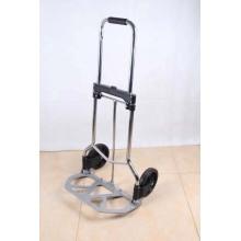 Carro de equipaje de metal plegable