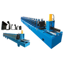 Long Life Span Quality Ce Certificated Rolling Shutter Oibit Rial Roll Forming Machine