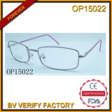 2015 Горячая продажа простой кадр оптических стекол (OP15022)