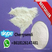 Droga anestésica local del polvo del clorhidrato de Dyclonine CAS 536-43-6