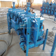 Made In China Sanxing Spiral Seaming Type Silo Producing Line