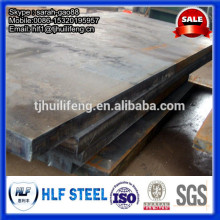 Hot Rolled NM400 Steel Plates