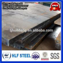 Горячекатаные стальные листы NM400