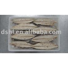 Carne de pescado cocida