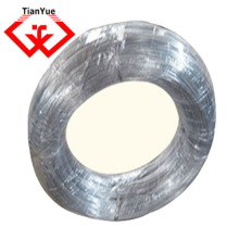 China Manufacture Galvanized Wire/Binding Wire for Construction (ISO 9001)