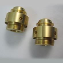 Изготовленные на заказ части оборудования CNC заканчивая автомобильные детали