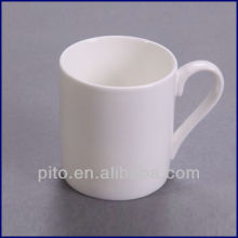 P&T royal porcelain classic coffee mug can print photo or logo on it