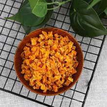 New crop dehydrated vegetables Dehydrated Sweet Potato Granules