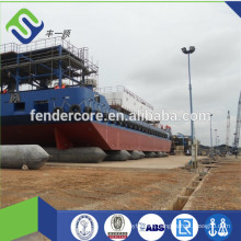 ship launching/liftings pneumatic roller, transportation air cushion