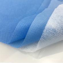 Nonwoven Supplier Eco Friendly Non Woven Fabric 100% Polypropylene Spunbond Lightweight Non Woven Fabric