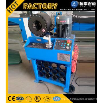 Máquina que prensa de la manguera de la nueva llegada de Ce de la alta calidad