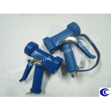 Blue rubber cover High pressure water spray gun